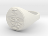 ring -- Mon, 02 Dec 2013 21:15:53 +0100 3d printed