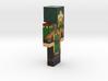 6cm | Sacantera 3d printed