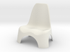 Garden Chair 1/10 3d printed
