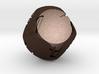 Alt D8 Sphere Dice 3d printed