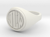 ring -- Tue, 03 Dec 2013 22:15:44 +0100 3d printed