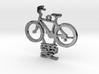 Bike Love 3d printed