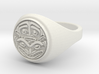 ring -- Fri, 06 Dec 2013 04:13:29 +0100 3d printed