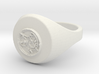 ring -- Sat, 07 Dec 2013 04:25:55 +0100 3d printed