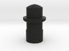 DM8 Spektrum-Futaba module enclosure BUTTON part 3 3d printed