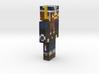 6cm | SteveTroll 3d printed