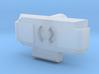 Mark V-B Armor Powerup Attachment 3d printed