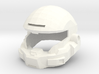 Mark V-B Helmet 3d printed