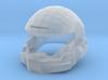 Mark V-B Helmet 3d printed
