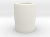 basic shotglass 3d printed