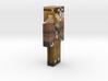 6cm | acidargyle 3d printed