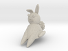 Bunny Rabbit Sitting 3d printed
