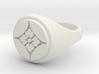 ring -- Fri, 13 Dec 2013 17:59:03 +0100 3d printed