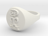 ring -- Sat, 14 Dec 2013 22:13:08 +0100 3d printed