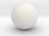 football 3d printed
