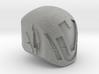 Warlock Helm 3d printed