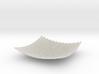 Large Honeycomb Fruit Bowl Key tidy 3d printed