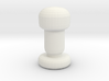 Chess Piece- Pawn 3d printed