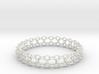 3in Yojimbo Bracelet 3d printed