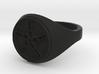 ring -- Tue, 24 Dec 2013 22:15:20 +0100 3d printed