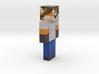 12cm | RenardFoxx 3d printed