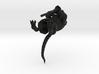 Wise Rat 3d printed
