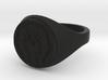 ring -- Fri, 27 Dec 2013 00:21:49 +0100 3d printed