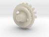 Ventral Hippocampus Drive 3d printed