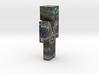 6cm | skormy 3d printed