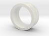 ring -- Fri, 27 Dec 2013 20:57:35 +0100 3d printed