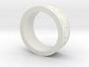 ring -- Sat, 28 Dec 2013 12:52:26 +0100 3d printed