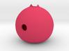 d1: Weighted Spheroid 3d printed
