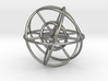 Metatron's Hypercube Spheres 80mm 3d printed