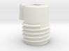 Dolphin Riviera 860 Shower Inner Control Knob 3d printed