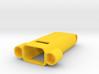 Fitbit Flex Pendant (Y-Wing) 2 3d printed