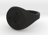 ring -- Wed, 01 Jan 2014 03:54:30 +0100 3d printed