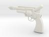 Professor X's Raygun 3d printed