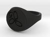ring -- Wed, 01 Jan 2014 19:36:19 +0100 3d printed