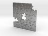 Puzzle Pendant #1 3d printed