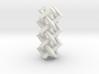 Right-angled Braidwork II 3d printed