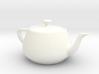 Teapot 3d printed