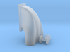 1/18 Scale 3 Equal Sized Hole Inj Hat For GMC Blow 3d printed