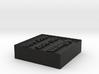 Alignment Block 40mm 3d printed