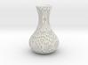 Organovase Organic Vase 3d printed