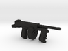 M1928 Thompson Drum Mag 3d printed