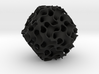 Schoen's Gyroid surface Ia3d  3d printed