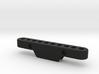 Leather Tool Holders - Diamond Chissel Set 3d printed