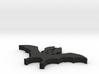 Halloween Bat (small) 3d printed