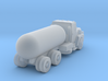 Mack Cylinder Truck - Zscale 3d printed