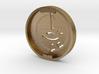 Enlightened Ingress Ear Bud Cover for GLASS 3d printed